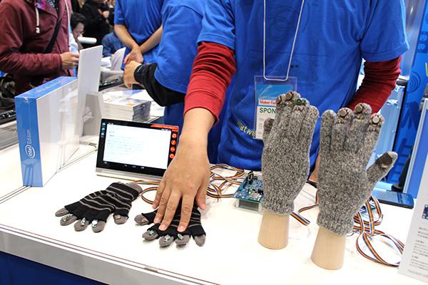 Maker Faire Tokyo2014に行ってきました。