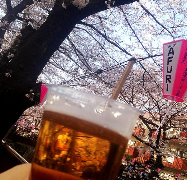 目黒川09