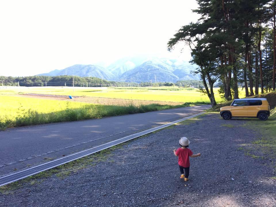 東京から、長野の待機児童0の町へ移住した話。